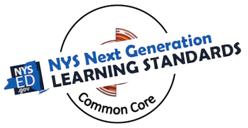 logos for common core and next generation learning standards